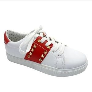 Shoes - Trendy detailed sneakers